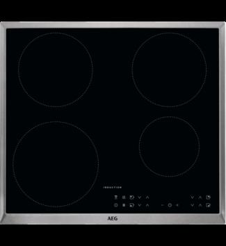 AEG Beépíthető indukciós főzőlap IKB64301XB
