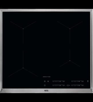 AEG Beépíthető indukciós főzőlap IKB64431XB