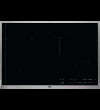 AEG Beépíthető indukciós főzőlap IKE84471XB