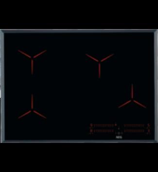 AEG Beépíthető indukciós főzőlap IPE74541FB