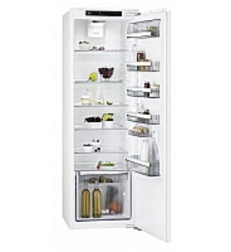 AEG Beépíthető Hűtőgép SKE818F1DC