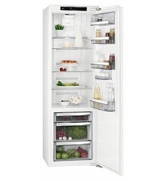 AEG Beépíthető Hűtőgép, NaturaFresh fiók SKE818E9ZC