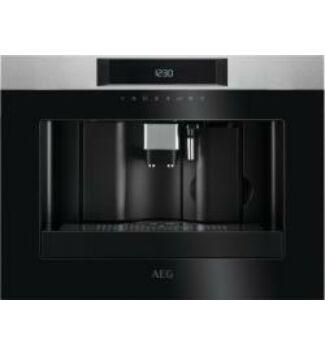 AEG Beépíthető Kompakt Kávéfőző KKK884500M