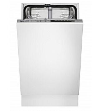 AEG beépíthető mosogatógép 45 cm FSE62400P