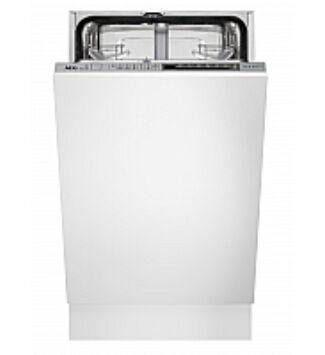 AEG beépíthető mosogatógép 45 cm FSE63400P