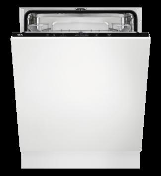 AEG beépíthető mosogatógép 60 cm FSB42607Z
