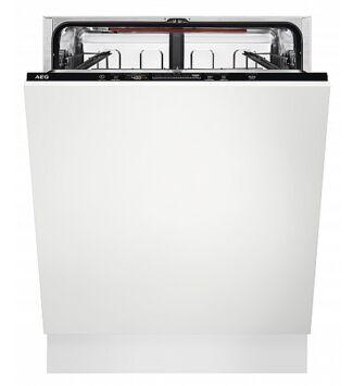 AEG beépíthető mosogatógép 60 cm FSB53637P