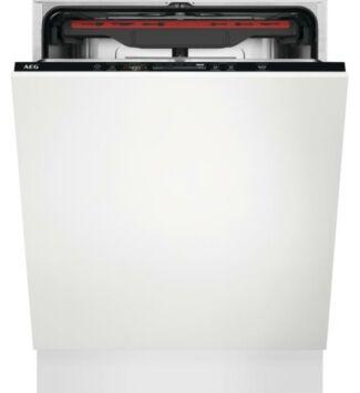 AEG beépíthető mosogatógép 60 cm FSB53907Z
