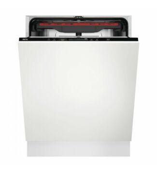 AEG FSB53927Z Beépíthető mosogatógép,14 teríték, QuickSelect kezelőpanel, MaxiFlex fiók,  AirDry, 7 program, D