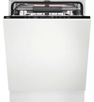 AEG beépíthető mosogatógép 60 cm FSE63767P