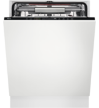AEG beépíthető mosogatógép 60 cm FSK83727P