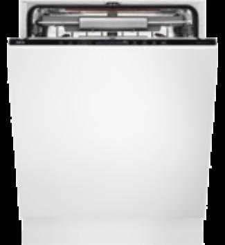 AEG beépíthető mosogatógép 60 cm FSK93807P