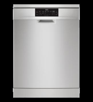 AEG szabadonálló mosogatógép 60 cm FFB83730PM