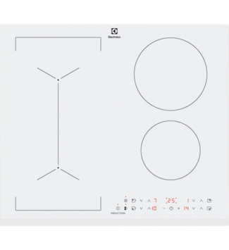 Electrolux Beépíthető indukciós főzőlap LIV63431BW