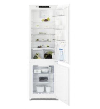 Electrolux Beépíthető Alulfagyasztós Hűtőgép ENN2853COW