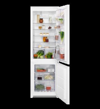 Electrolux Beépíthető Alulfagyasztós Hűtőgép ENN2852ACW