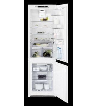 Electrolux Beépíthető Alulfagyasztós Hűtőgép ENT8TE18S