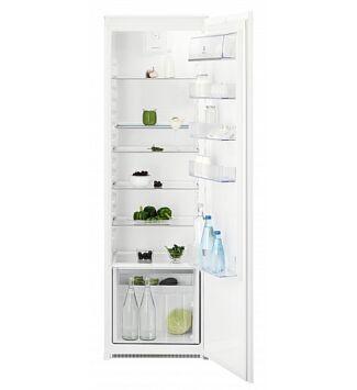 Electrolux ERS3DF18S Beépíthető hűtőszekrény, 178 cm, F