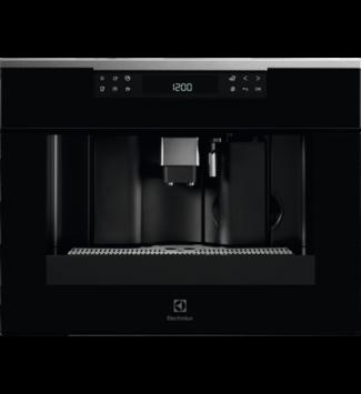 Electrolux Beépíthető Kávéfőző KBC65X
