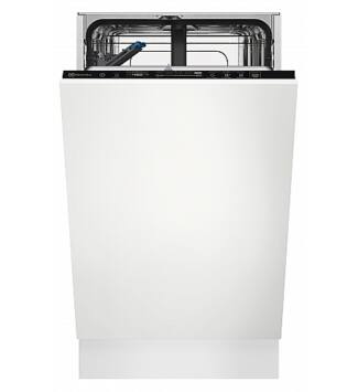 Electrolux beépíthető mosogatógép 45 cm EEG62310L