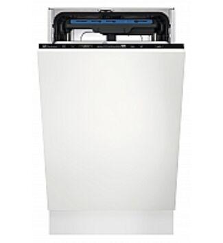 Electrolux beépíthető mosogatógép 45 cm EEM43200L