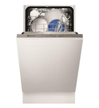 Electrolux beépíthető mosogatógép 45 cm ESL4201LO