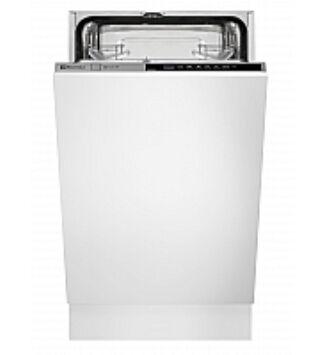 Electrolux beépíthető mosogatógép 45 cm ESL4510LO