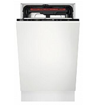 AEG beépíthető mosogatógép 45 cm FSE72517P