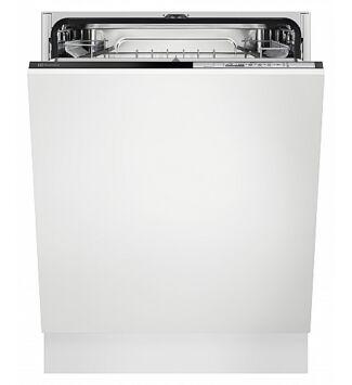Electrolux EEA17200L Beépíthető mosogatógép, 13 teríték, AirDry, 5 program, E