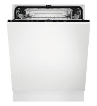 Electrolux beépíthető mosogatógép 60 cm EEA27200L