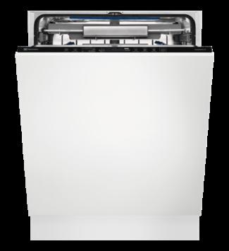 Electrolux beépíthető mosogatógép 60 cm EEC87300L