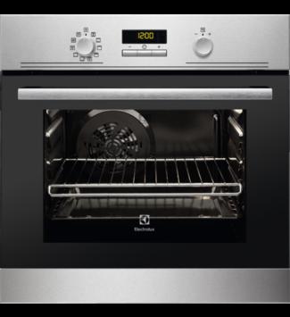 Electrolux Beépíthető elektromos sütő EEC2400EOX