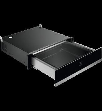 Electrolux vákuumoló fiók beépíthető sütőhöz KBV4X