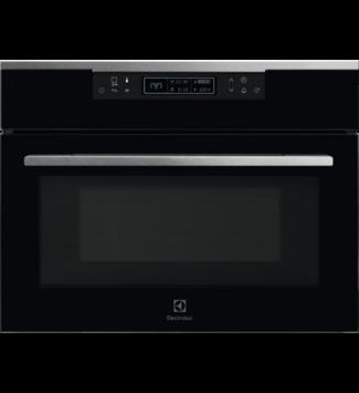 Electrolux Beépíthető  kompakt sütő + mikrohullámú sütő KVLBE00X