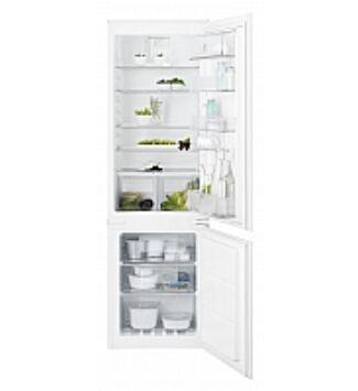 Electrolux Beépíthető Alulfagyasztós Hűtőgép ENN2851AOW