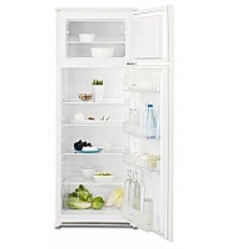 Electrolux Beépíthető Felülfagyasztós Hűtőgép EJN2301AOW