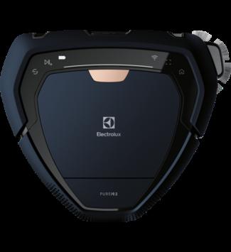 Electrolux Pure i9.2 Robotporszívó 3D kamerával + lézeres navigációval, PI92-4STN