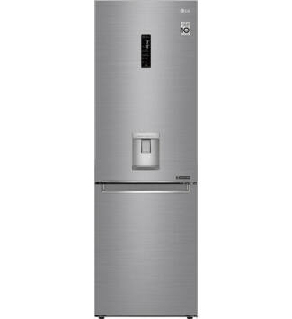 LG Szabadonálló Alulfagyasztós Hűtőgép GBF71PZDZN
