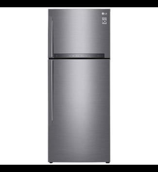 LG Szabadonálló Felülfagyasztós Hűtőgép, 438 l, GTB574PZHZD