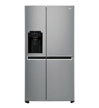 LG Szabadonálló  Amerikai SBS Hűtőgép GSJ760PZXV