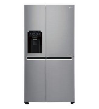 LG Szabadonálló  Amerikai SBS Hűtőgép GSL760PZXV