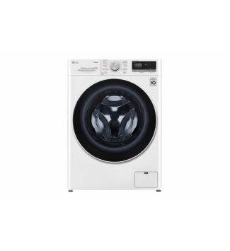 LG Szabadonálló, Elöltöltős mosógép, 60 cm F2WN4S6S0