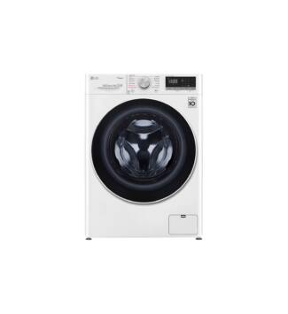 LG Szabadonálló, Elöltöltős mosógép, 60 cm F2WN4S7S0