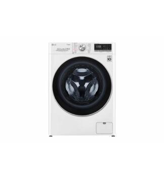 LG Szabadonálló, Elöltöltős mosógép, 60 cm F4WN608S1