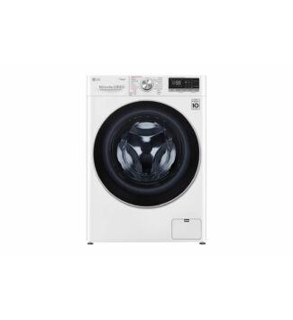 LG Szabadonálló, Elöltöltős mosógép, 60 cm F4WV709P1