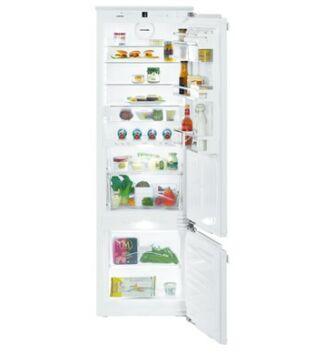 Liebherr Beépíthető Alulfagyasztós Hűtőgép ICBP 3266