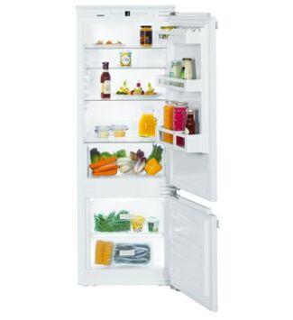 Liebherr Beépíthető Alulfagyasztós Hűtőgép ICP 2924