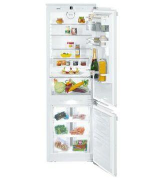 Liebherr Beépíthető Alulfagyasztós Hűtőgép SICN 3386