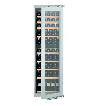 Liebherr EWTdf 3553 Beépíthető  Borhűtő, G, 83 palack, 178 cm, 254 l,