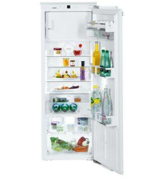 Liebherr Beépíthető Fagyasztós Hűtőgép IKBP 2964